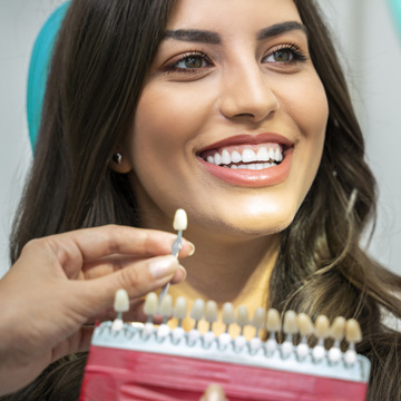 what to do if dental crown cracks