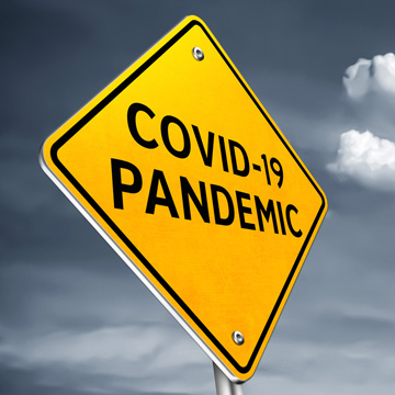 pandemic and cracked teeth