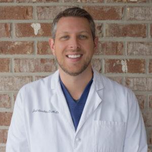dr conley