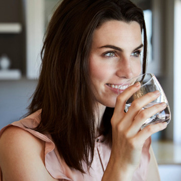 dry mouth and oral health