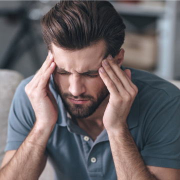 relief for headaches